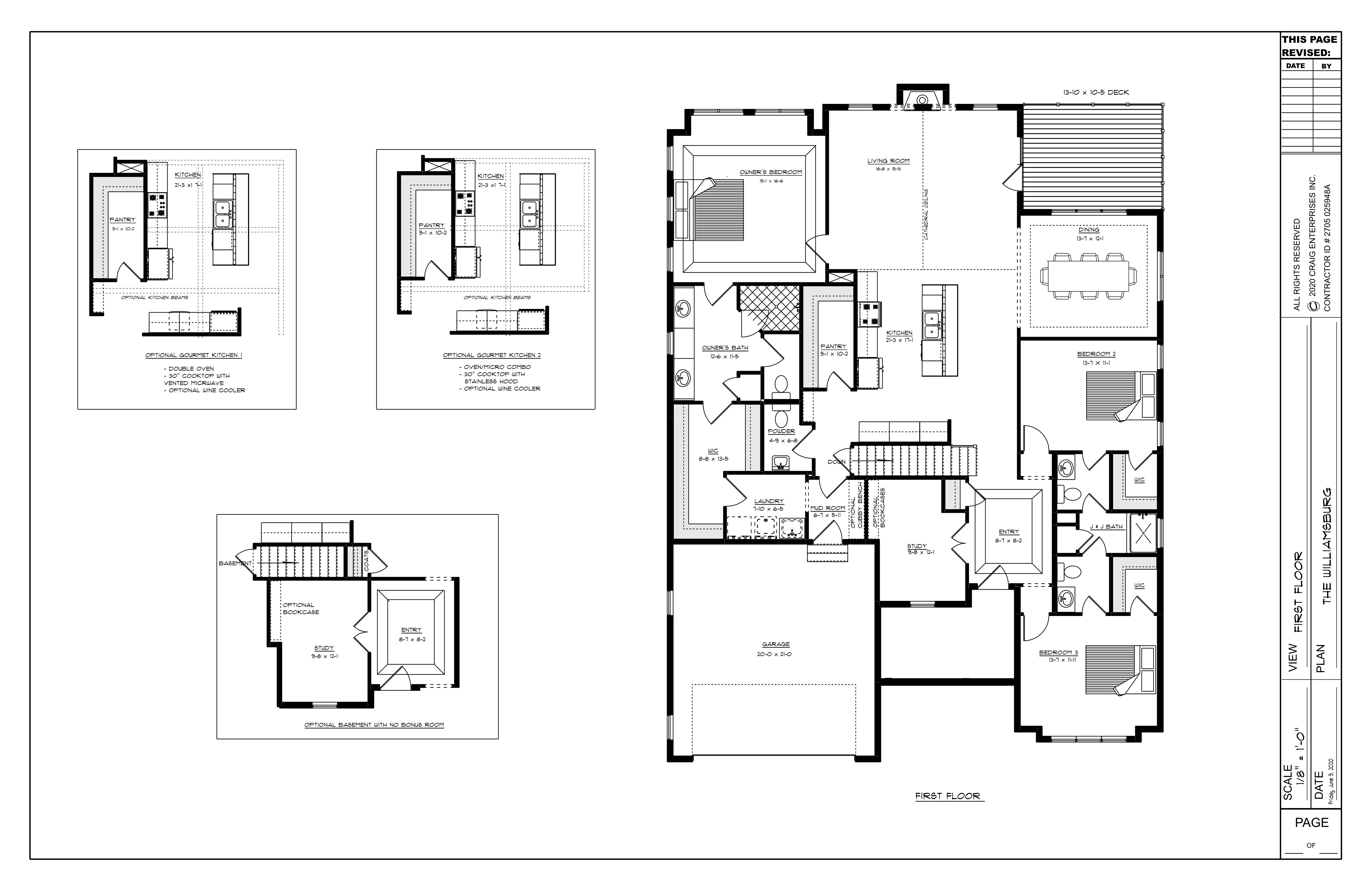 Image 1 - Craig Builders home in Glenmore (albemarle)