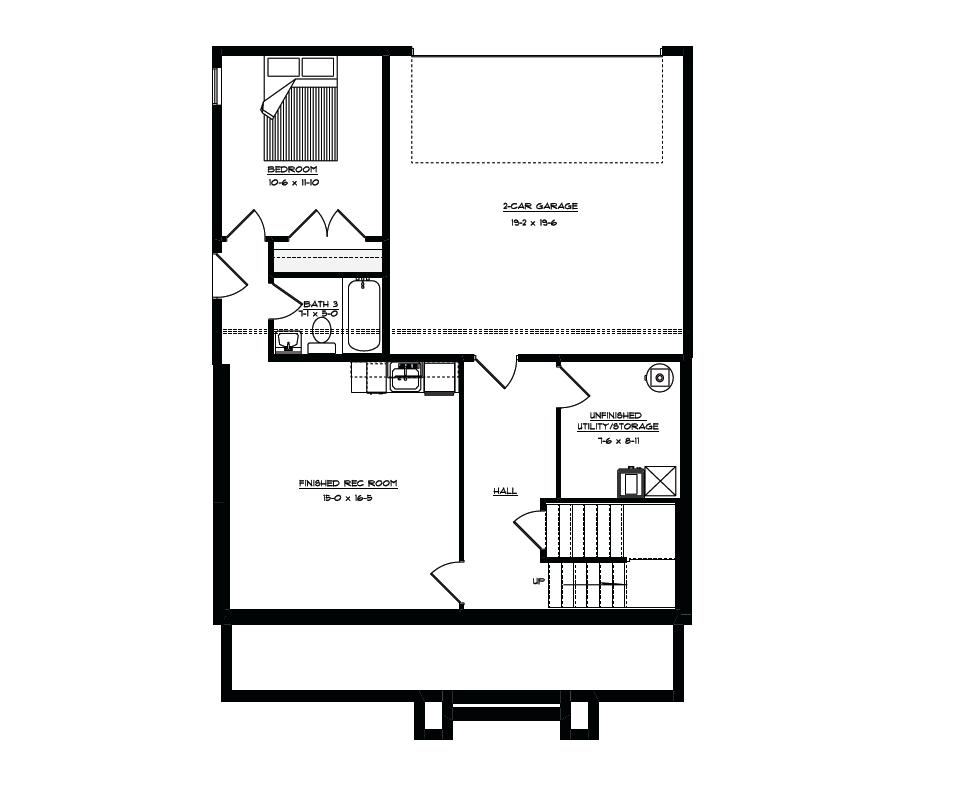Image 1 - Craig Builders home in Belvedere