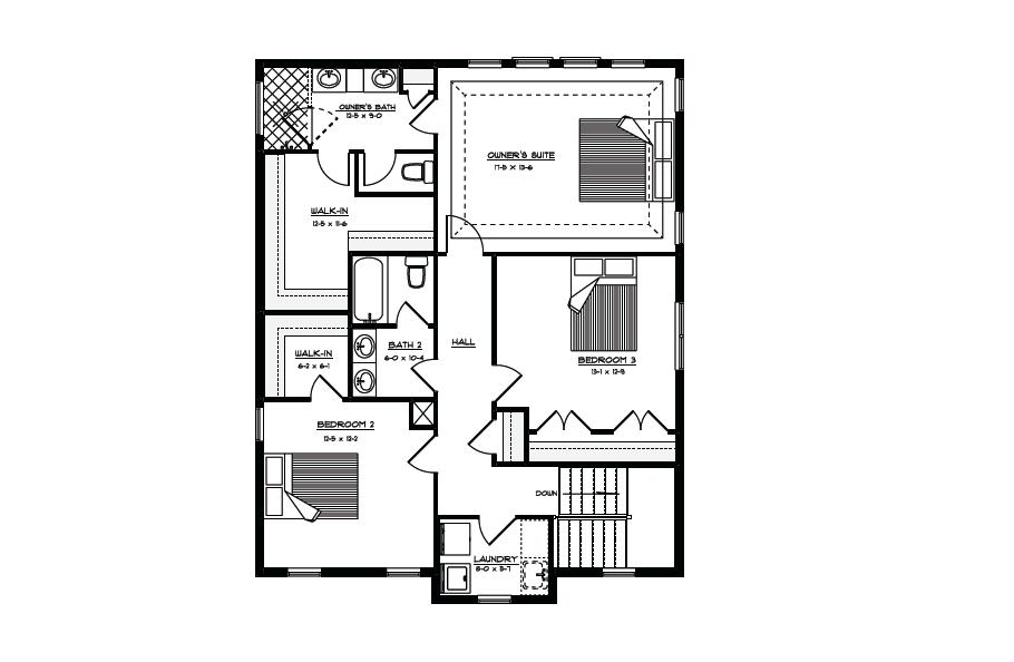 Image 2 - Craig Builders home in Belvedere