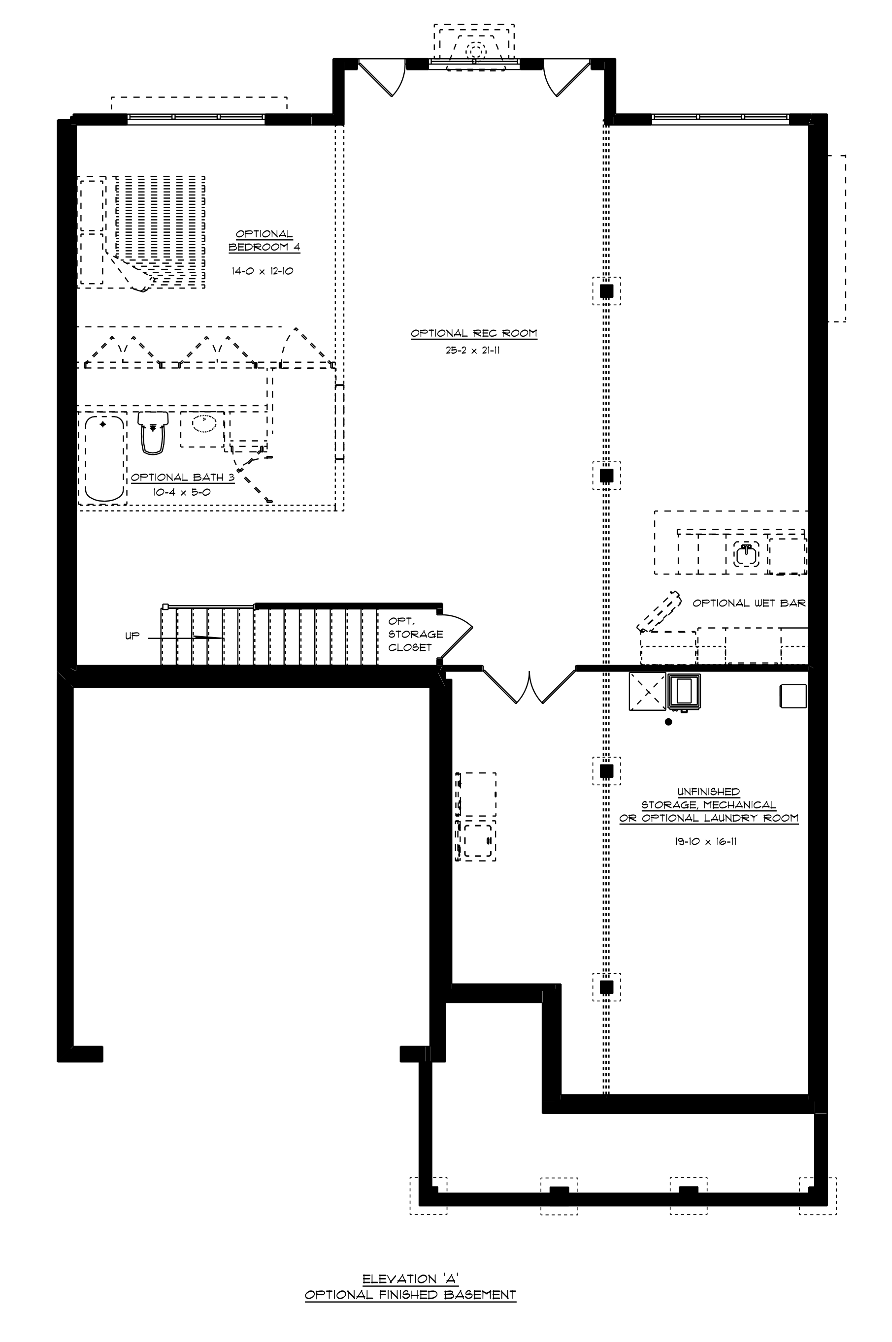 Image 2 - Craig Builders home in Cascadia
