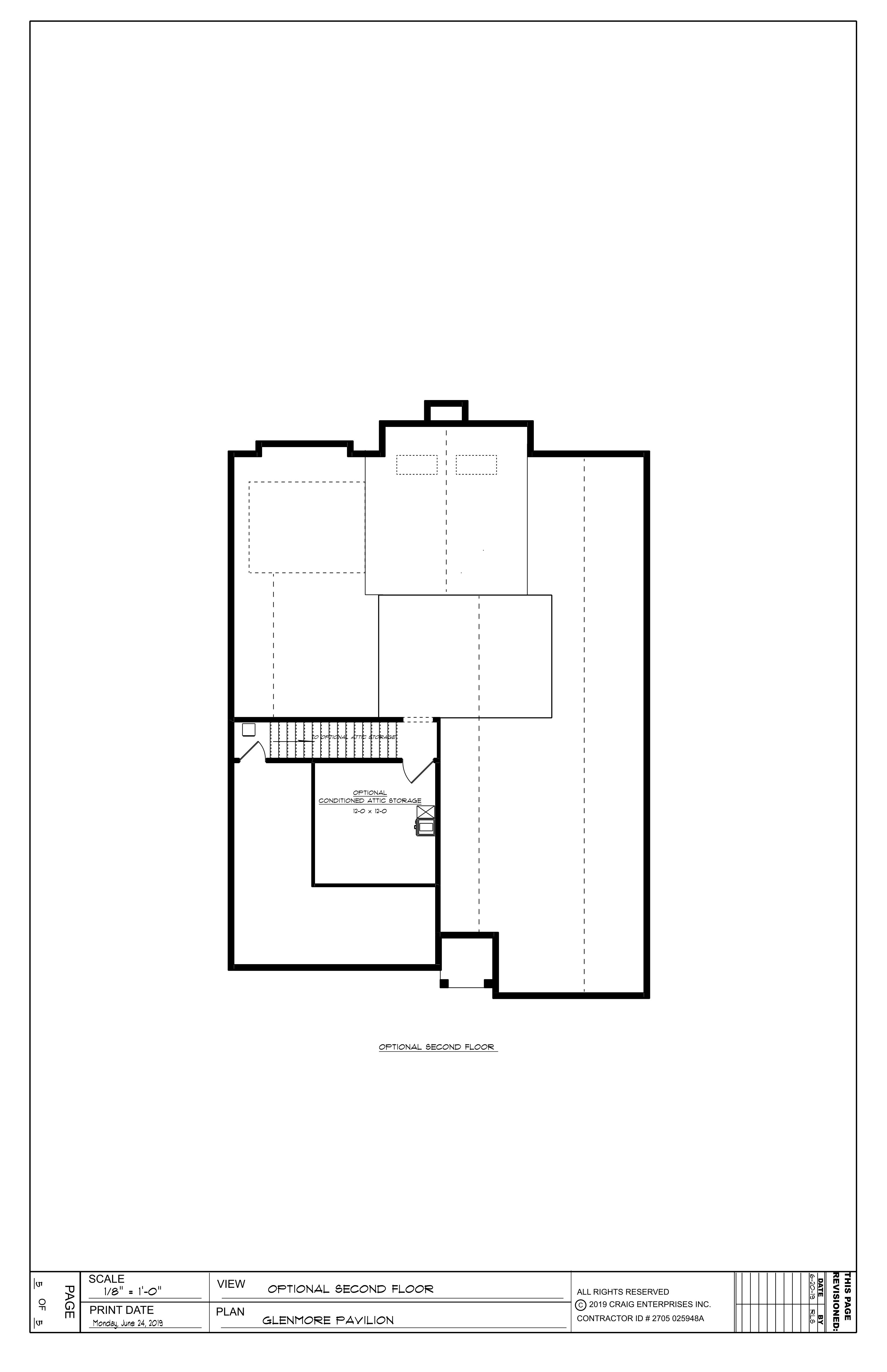 Image 2 - Craig Builders home in Glenmore (albemarle)